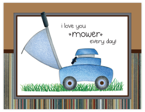 lawnmower copy