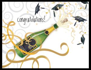 FL 81 - champagne pop grad